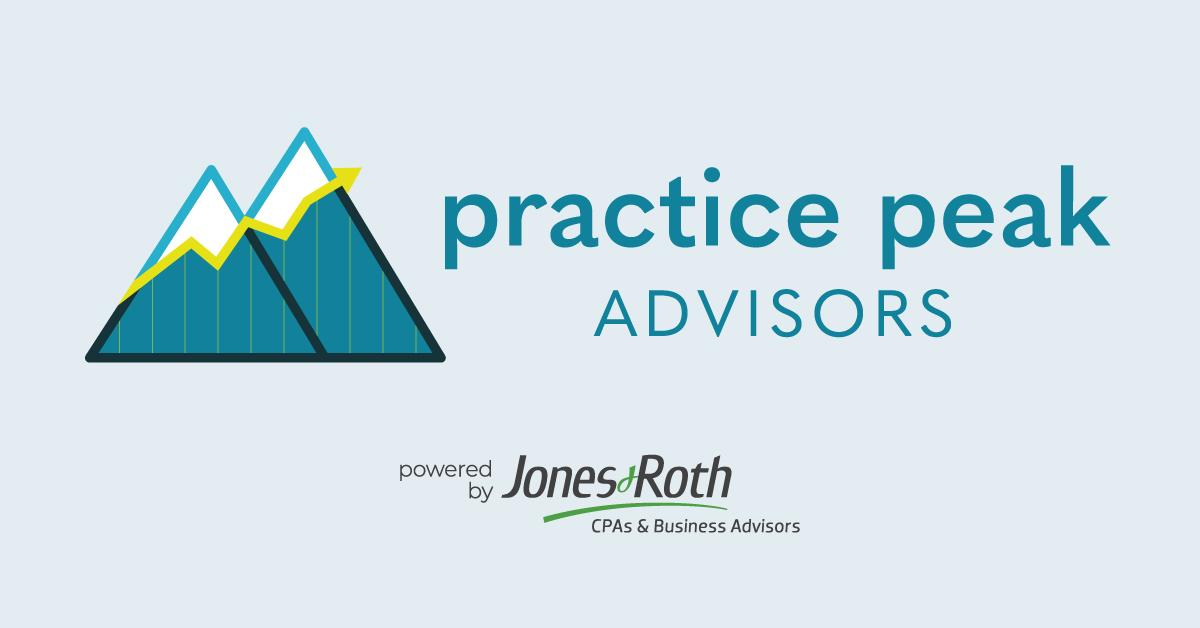 practice peak advisors logo